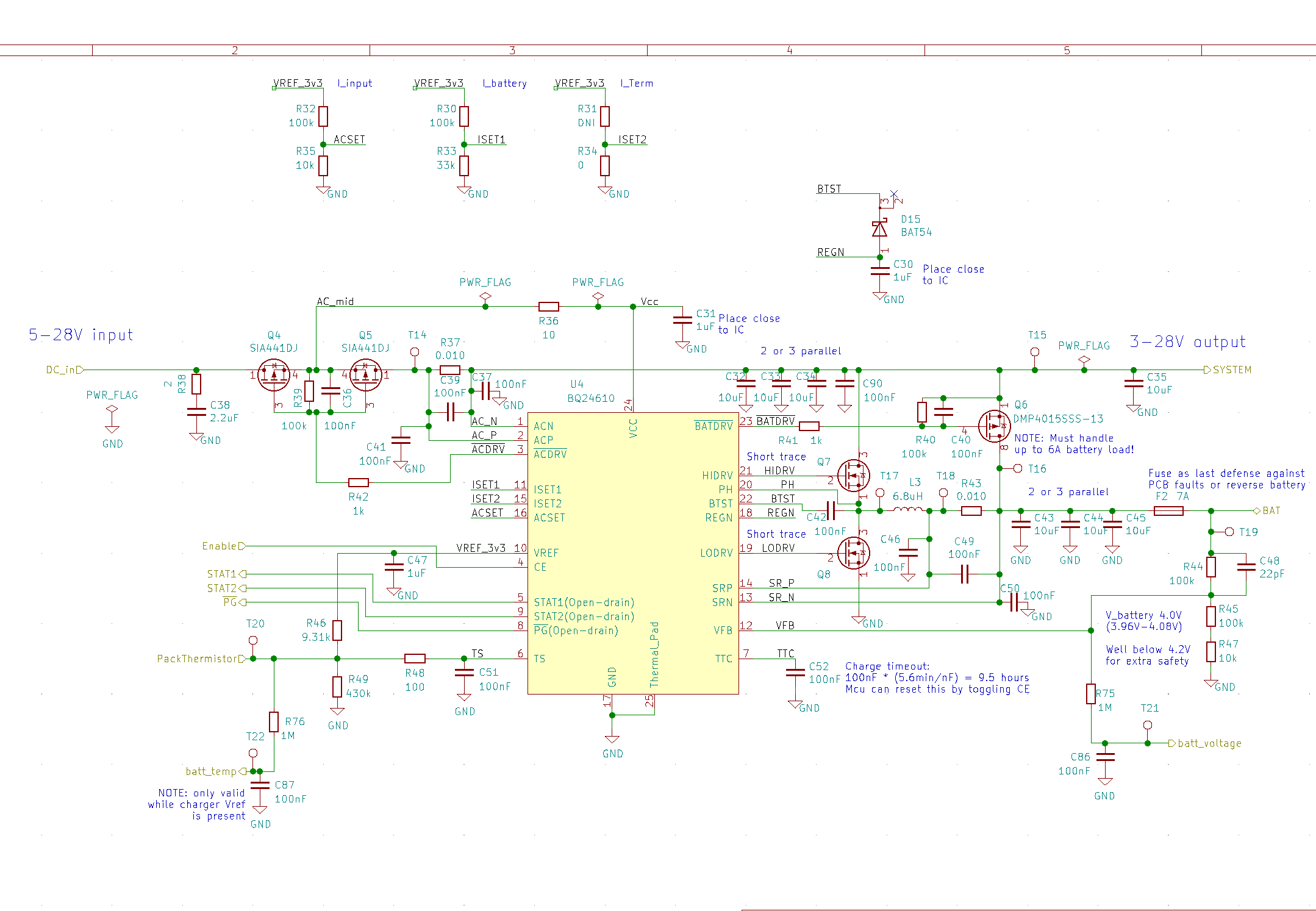 PCB Schematics Design